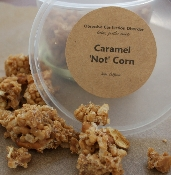 Caramel 'Not'Corn